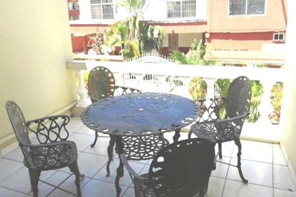 Foto de departamento en venta en salina cruz , rincón de guayabitos, compostela, nayarit, 3702244 No. 08