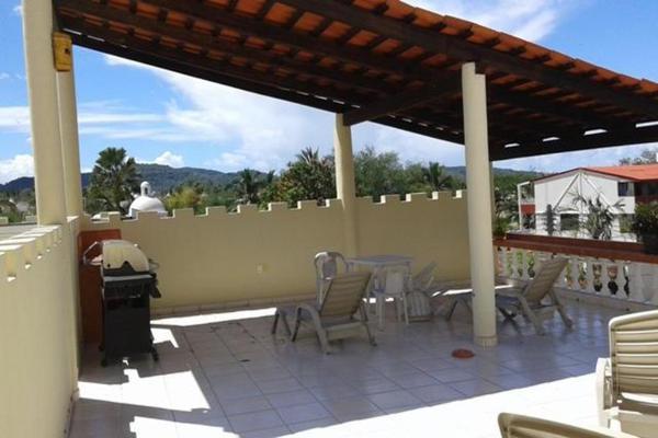 Foto de departamento en venta en salina cruz , rincón de guayabitos, compostela, nayarit, 3702244 No. 09