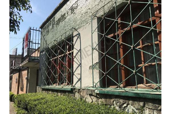 Foto de casa en venta en salina cruz , roma sur, cuauhtémoc, df / cdmx, 11439397 No. 02