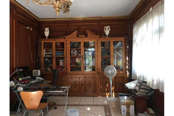 Foto de casa en venta en salina cruz , roma sur, cuauhtémoc, df / cdmx, 11439397 No. 03