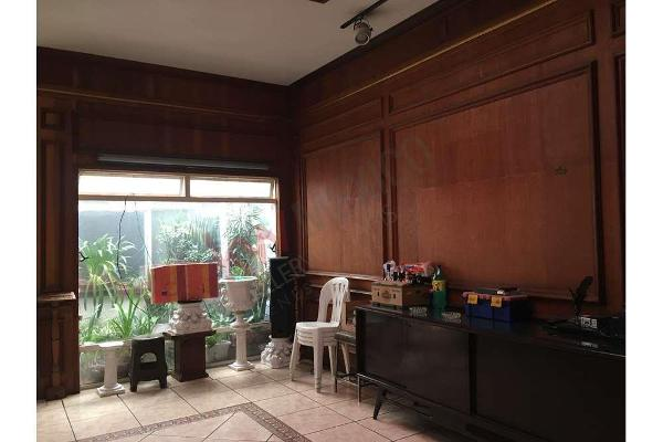 Foto de casa en venta en salina cruz , roma sur, cuauhtémoc, df / cdmx, 11439397 No. 04