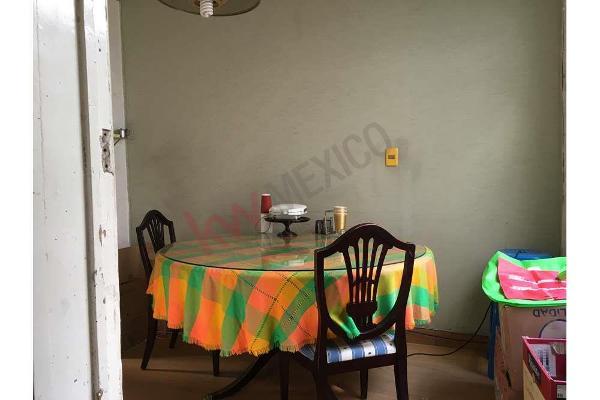 Foto de casa en venta en salina cruz , roma sur, cuauhtémoc, df / cdmx, 11439397 No. 05