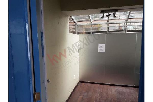 Foto de casa en venta en salina cruz , roma sur, cuauhtémoc, df / cdmx, 11439397 No. 07