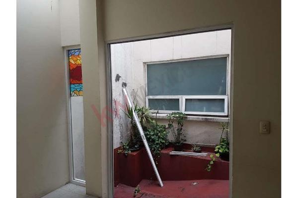 Foto de casa en venta en salina cruz , roma sur, cuauhtémoc, df / cdmx, 11439397 No. 16