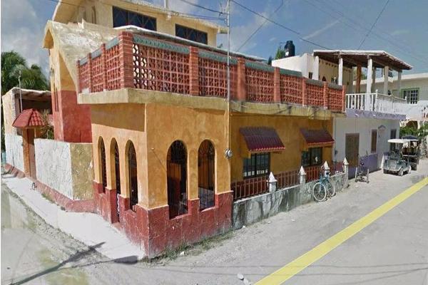 Foto de casa en venta en  , salinas de gortari, bacalar, quintana roo, 8422067 No. 01