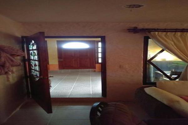 Foto de casa en venta en  , salinas de gortari, bacalar, quintana roo, 8422067 No. 06