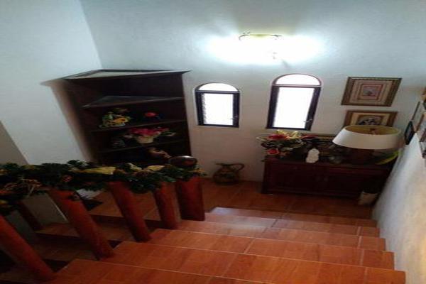 Foto de casa en venta en  , salinas de gortari, bacalar, quintana roo, 8422067 No. 09