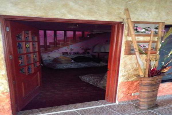 Foto de casa en venta en  , salinas de gortari, bacalar, quintana roo, 8422067 No. 11