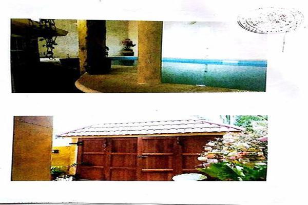 Foto de casa en venta en  , salinas de gortari, bacalar, quintana roo, 8422067 No. 13