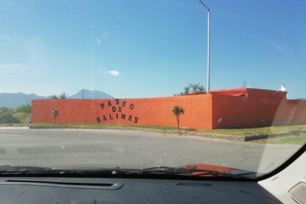 Foto de rancho en venta en  , salinas victoria, salinas victoria, nuevo león, 8434372 No. 02