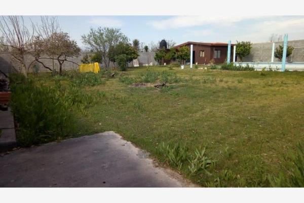 Foto de rancho en venta en  , salinas victoria, salinas victoria, nuevo león, 8434372 No. 04