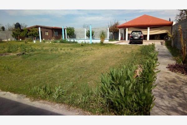 Foto de rancho en venta en  , salinas victoria, salinas victoria, nuevo león, 8434372 No. 05