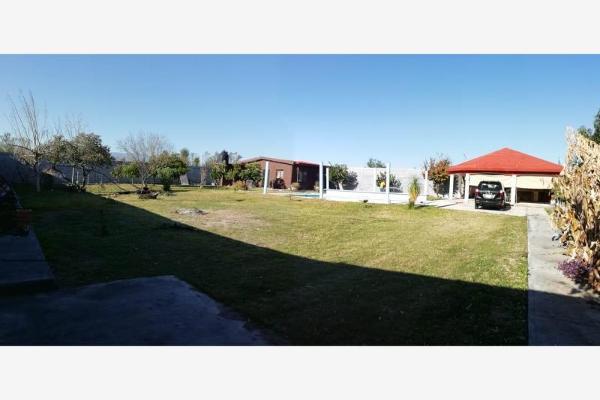 Foto de rancho en venta en  , salinas victoria, salinas victoria, nuevo león, 8434372 No. 08