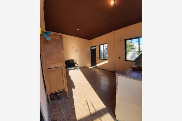 Foto de rancho en venta en  , salinas victoria, salinas victoria, nuevo león, 8434372 No. 11
