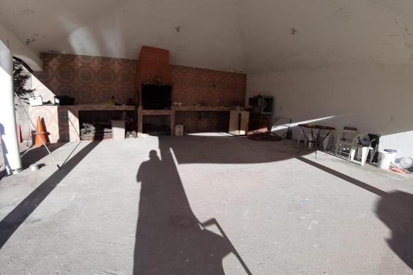 Foto de rancho en venta en  , salinas victoria, salinas victoria, nuevo león, 8434372 No. 12