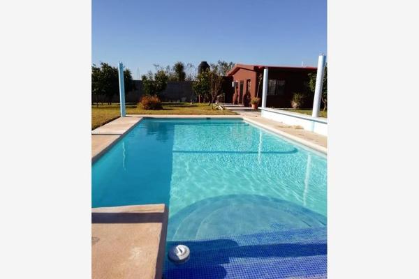 Foto de rancho en venta en  , salinas victoria, salinas victoria, nuevo león, 8434372 No. 16