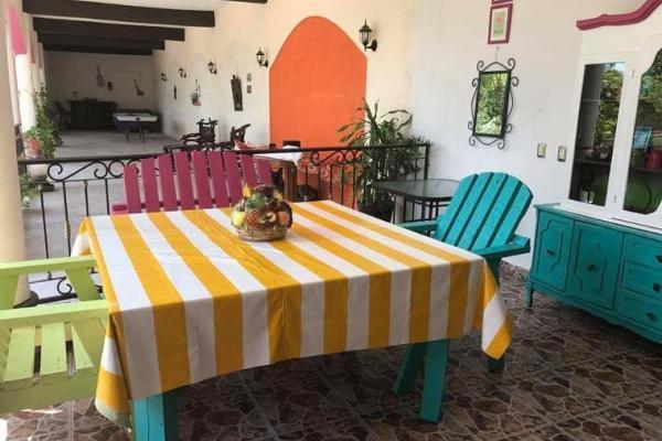 Foto de rancho en venta en  , salinas, salinas victoria, nuevo león, 8686482 No. 10