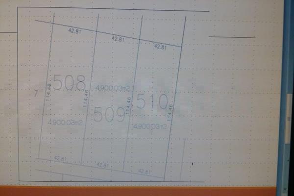 Foto de terreno habitacional en venta en  , salinas victoria, salinas victoria, nuevo león, 10065818 No. 04