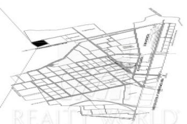 Foto de terreno industrial en venta en  , salinas victoria, salinas victoria, nuevo león, 5453593 No. 02