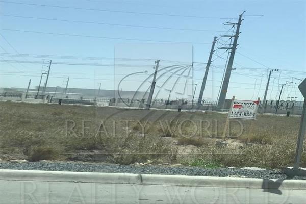 Foto de terreno industrial en venta en  , salinas victoria, salinas victoria, nuevo león, 7119730 No. 02