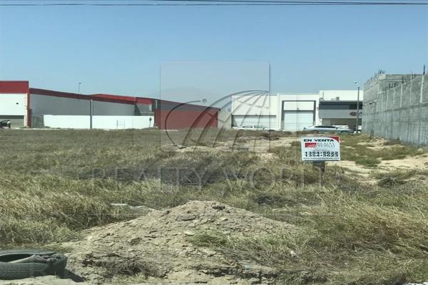 Foto de terreno industrial en venta en  , salinas victoria, salinas victoria, nuevo león, 7119730 No. 03