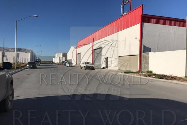 Foto de terreno industrial en venta en  , salinas victoria, salinas victoria, nuevo león, 7119730 No. 05