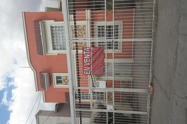 Foto de casa en venta en  , salinas victoria, salinas victoria, nuevo león, 8102536 No. 01
