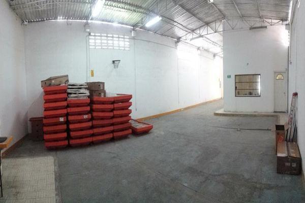Foto de nave industrial en venta en  , salitral, carmen, campeche, 7961302 No. 03