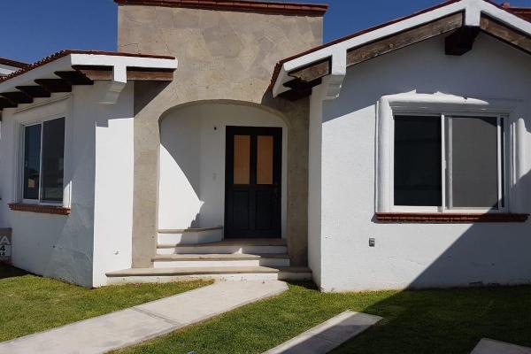 Foto de casa en venta en salitre , residencial haciendas de tequisquiapan, tequisquiapan, querétaro, 9935805 No. 01