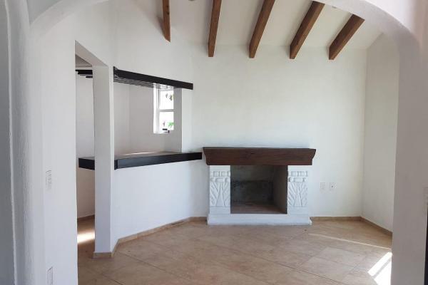 Foto de casa en venta en salitre , residencial haciendas de tequisquiapan, tequisquiapan, querétaro, 9935805 No. 02