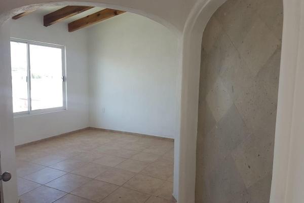 Foto de casa en venta en salitre , residencial haciendas de tequisquiapan, tequisquiapan, querétaro, 9935805 No. 04