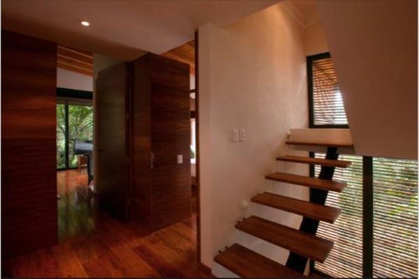 Foto de casa en condominio en renta en salitre , valle de bravo, valle de bravo, méxico, 6129590 No. 04