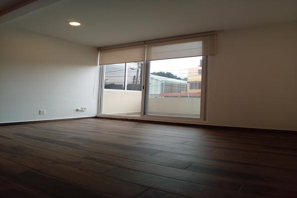 Foto de departamento en renta en salonica , del recreo, azcapotzalco, df / cdmx, 21494655 No. 03