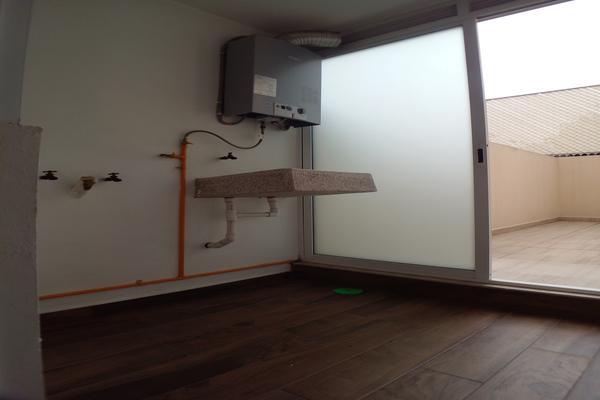 Foto de departamento en renta en salonica , del recreo, azcapotzalco, df / cdmx, 21494655 No. 10