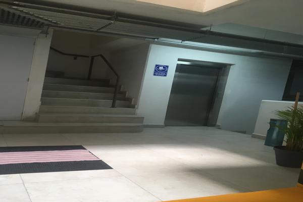 Foto de departamento en renta en salonica , del recreo, azcapotzalco, df / cdmx, 21494655 No. 19