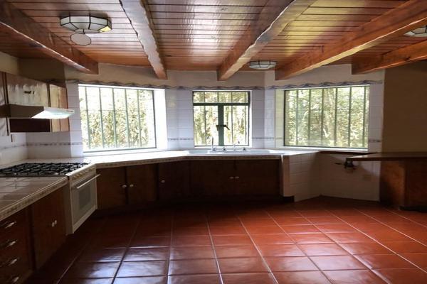 Foto de casa en renta en salsipuedes , tlalpuente, tlalpan, df / cdmx, 16662295 No. 16