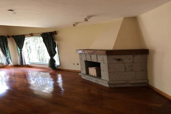 Foto de casa en renta en salsipuedes , tlalpuente, tlalpan, df / cdmx, 16662295 No. 17