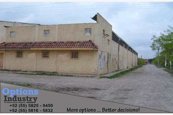 Foto de bodega en renta en saltillo 814, saltillo 2000, saltillo, coahuila de zaragoza, 3486176 No. 01