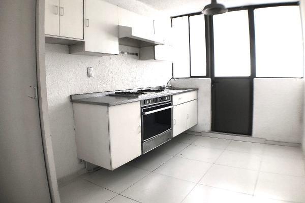 Foto de departamento en renta en saltillo , hipódromo condesa, cuauhtémoc, df / cdmx, 0 No. 09
