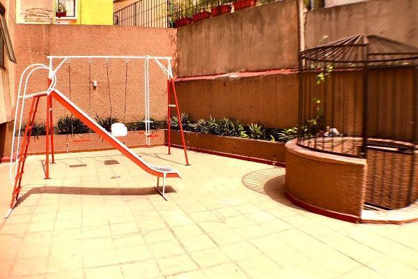 Foto de departamento en renta en saltillo , hipódromo condesa, cuauhtémoc, df / cdmx, 0 No. 12