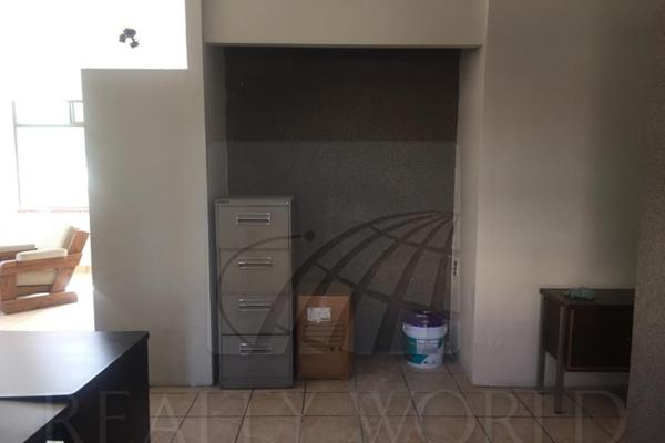 Foto de local en venta en  , saltillo zona centro, saltillo, coahuila de zaragoza, 10188282 No. 04
