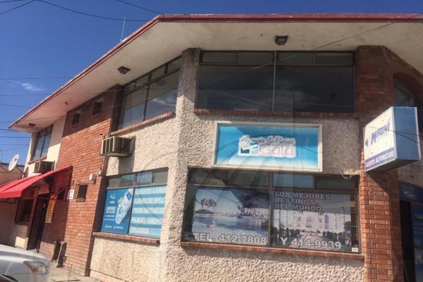 Foto de local en venta en  , saltillo zona centro, saltillo, coahuila de zaragoza, 10188282 No. 05