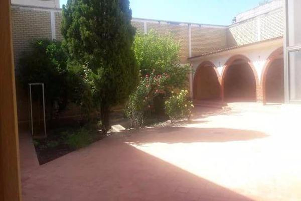 Foto de local en venta en  , saltillo zona centro, saltillo, coahuila de zaragoza, 13164228 No. 04