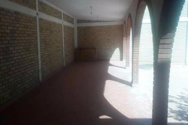 Foto de local en venta en  , saltillo zona centro, saltillo, coahuila de zaragoza, 13164228 No. 07