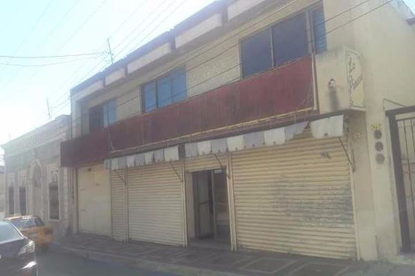 Foto de local en venta en  , saltillo zona centro, saltillo, coahuila de zaragoza, 13164228 No. 08