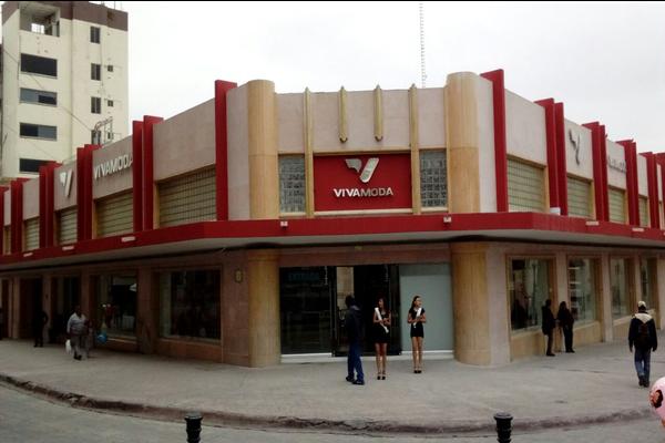 Foto de local en venta en  , saltillo zona centro, saltillo, coahuila de zaragoza, 13863107 No. 01