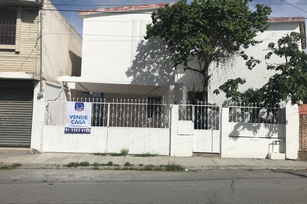 Foto de casa en venta en  , saltillo zona centro, saltillo, coahuila de zaragoza, 14037938 No. 19