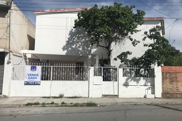 Foto de casa en venta en  , saltillo zona centro, saltillo, coahuila de zaragoza, 14037938 No. 20