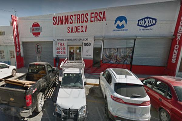 Foto de local en venta en  , saltillo zona centro, saltillo, coahuila de zaragoza, 16960232 No. 02