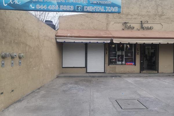 Foto de local en venta en  , saltillo zona centro, saltillo, coahuila de zaragoza, 0 No. 06